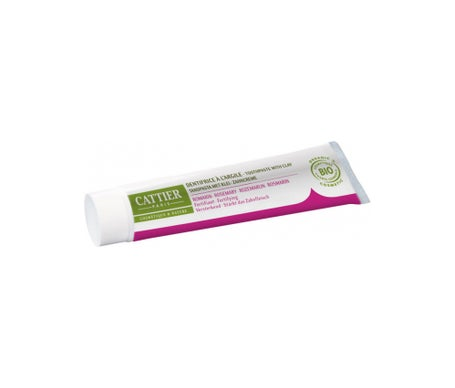 Cattier Dentargile Dentifrice Romarin 75ml