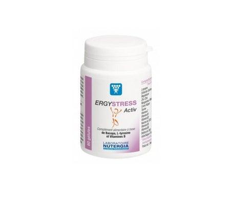 Nutergia Ergystress Activ 60 gélules