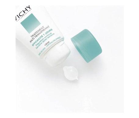 Vichy Creme Traitement Anti Transpirant 30ml
