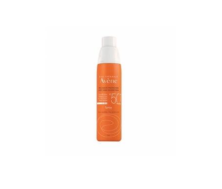 Avène Spray Solaire SPF50+ 200ml