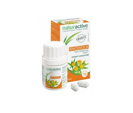 Naturactive Rhodiola 30 gélules