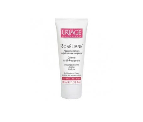 Uriage Ros?liane Cr?me AntiRougeurs 40 ml