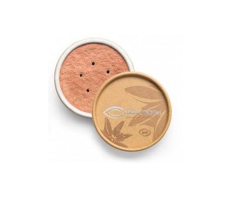 Couleur Caramel Fondations Minérales Bio Poudre 02 Beige Rose