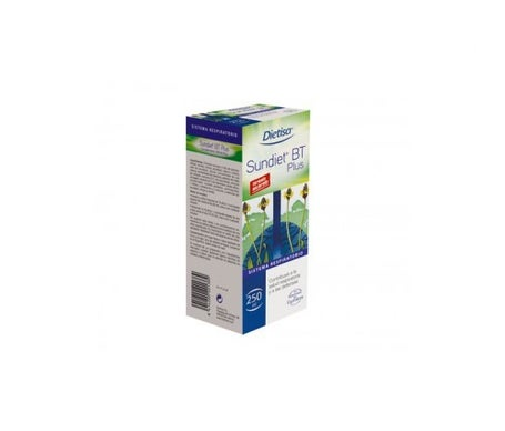 Sundiet BT Plus Diet 500ml