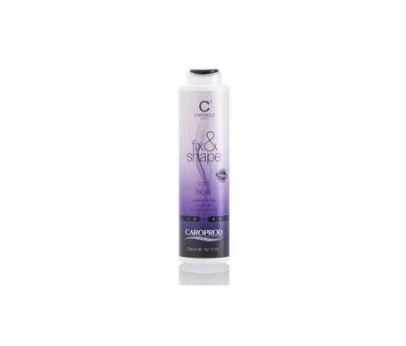 Caroprod Curl Cream Fixgel crème 500 Ml