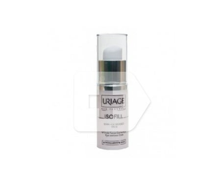Uriage Isofill soin focus rides yeux 15 ml