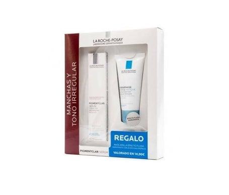 La Roche Posay Pigmentclar Serum 30 Ml + Mascarilla 50 Ml *