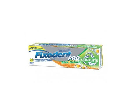 Fixodent Pro Soin Idee Nature 47 g
