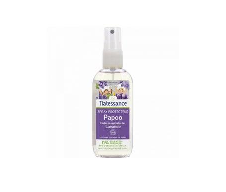 Natessance Kid Spray Protecteur Papoo 100ml