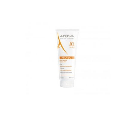 A-Derma Protector Protecteur Solaire SPF50+ 250ml