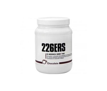 226ERS K-Weeks Immune Chocolat Immunisé 1kg