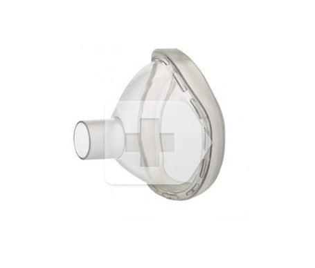 <p><strong>Lite Touch Diamond Adult Inhalation Mask 1pc est</strong> un masque d'inhalation avec une technologie d'étanchéité pour éviter les fuites. Il permet d'administrer des médicaments sous forme d'aérosol, s'adapte au visage sans pression (uniquement avec le vide généré par l'inspiration) et se compose de deux parties qui sont serties ensemble, le corps (un coussin en silicone souple) et le bord rembourré.</p> <p>Sa forme anatomique lui permet de s'adapter parfaitement au nez et à la bouche.</p> <p>Sans latex. Non stérile.</p>