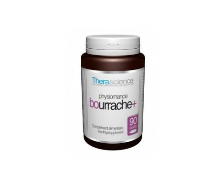 Therascience Physiomance Bourrache+ 90 capsules