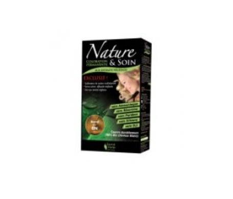 Santé Verte Nature & Soin Coloration Blond Clair 8N