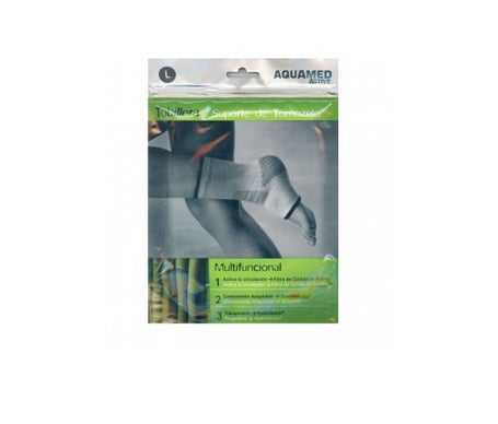 Aquamed Attelle de cheville active T-M