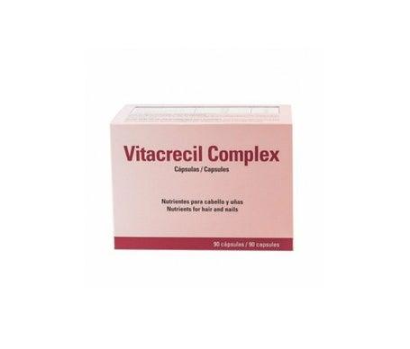Vitacrecil Complex 90 gélules