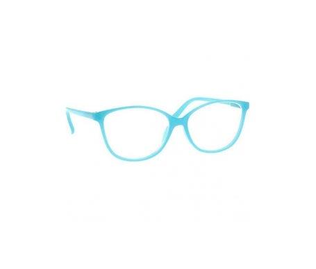 Lunettes Nv Hoganas +2.00 (bleu)