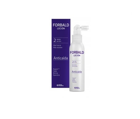 Forbald Lotion 125ml