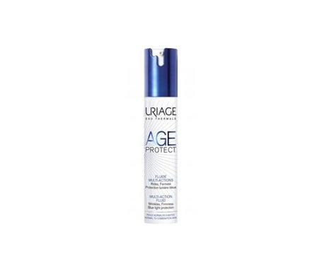 Anti-âge Multi Fluide A40Ml