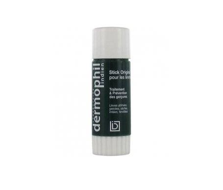 Dermophil Indien Stick Blanc 3.5 Grammes