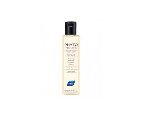 Shampooing réparateur à la phytokératine 250 ml