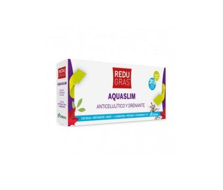 Redugras® Aquaslim 20 flacons