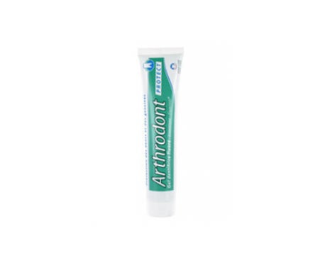 Pierre Fabre Arthrodont Protect gel Dentifrice Fluoré 75 ml