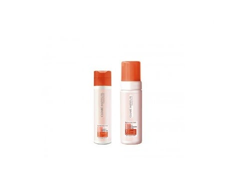 Cleare Institute Shampooing Protecteur Shampooing Protecteur 250ml+mousse 150ml