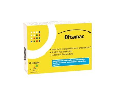 Thea Oftamac à visée occulaire 30C