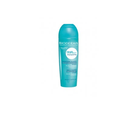 Bioderma Abcderm Shampoing Douceur 200ml