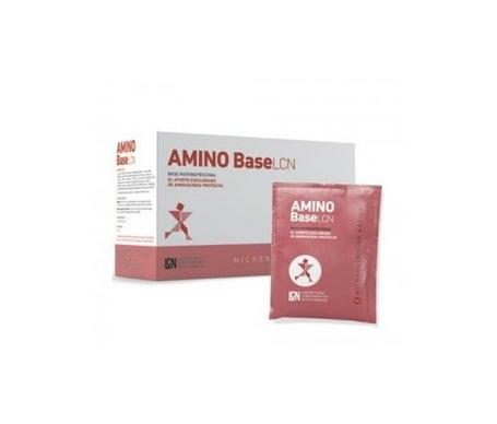 LCN Amino Base 30 sachets