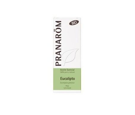 Pranarôm Bio Huile Essentielle Eucalyptus Globuleux 10 ml
