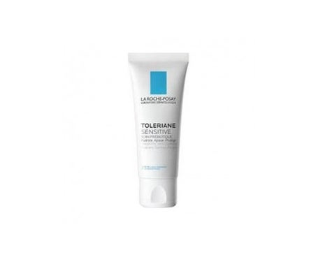 La Roche Posay Toleriane Sensitive Crema Piel Sensible 40ml