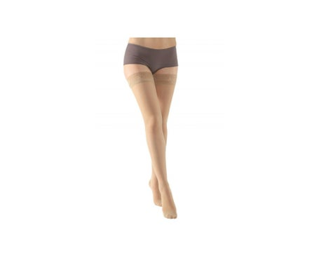 Gibaud Venactif Bas Lux Nude Classe 2 Taille 4 Normal