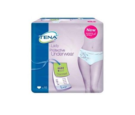 Tena Pants Super Medium Culotte Absorbante 12 pièces