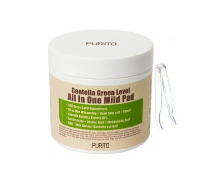 Purito Centella Niveau Vert All In One Mild Pad/70 Patches