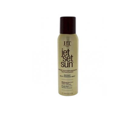 Bt Cosmetics Autobronz Jetset150Ml