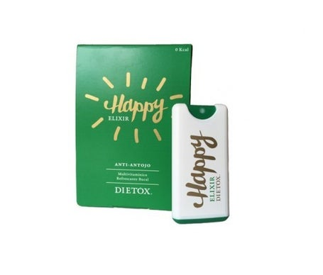 Dietox Happy Elixir spray oral 15 ml