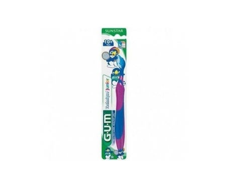 GUM™ cepillo infantil cepillo infantil ultra suave 221 1ud