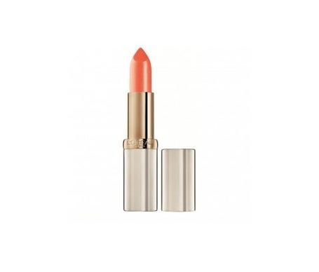 Rouge à lèvres Loreal Color Riche 163 Orange Magique