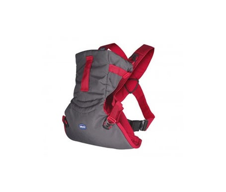Chicco Easy Fit Carrier Carrier Carrier Paprika
