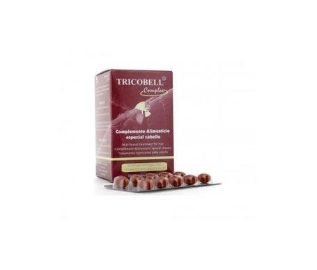 Complexe capillaire oral Tricobell 30caps