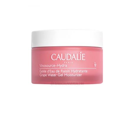 Caudalie Vinosource-Hydra Eau de Raisin Gel Crème 50 ml