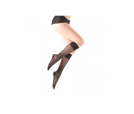 Gibaud Chaussettes Activline Noir 70D Taille 1