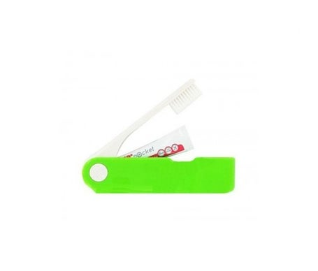 PHB Pocket brosse à dents adulte 1ud