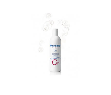 Multilind™ Shampooing doux 400ml