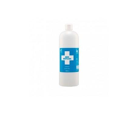 Interapothek eau distillée 1l