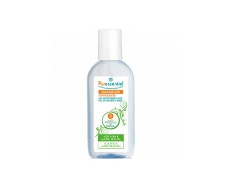 Puressentiel gel Antibactérien Huiles Essentielles 80 ml