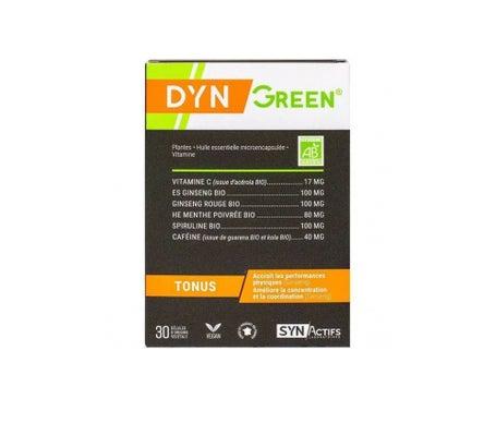 Synactifs Dyngreen Gelul 30
