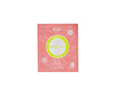 MKL Masque Visage Matifiant 10ml